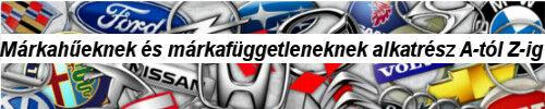 VDF-KER Autóalkatrész webáruház