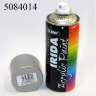 Festék spray ezüst 400 ml IRIDA ALU RAL9006 501.00.9006.0