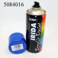 Festék spray kék 400 ml IRIDA RAL5005 501.00.5005.0