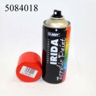Festék spray piros 400 ml IRIDA RAL3020 501.00.3020.0