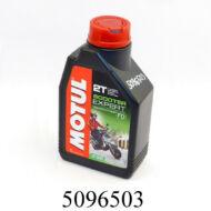 Motorolaj Motul 2T 1l Scooter Expert motorkerékpár