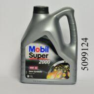 Motorolaj Mobil 10W-40 4l-s Super 2000