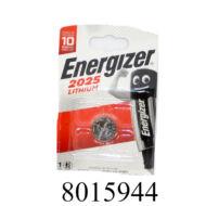Gombelem CR2025-B13V lithium Energizer