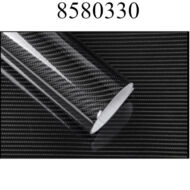 Fólia műszerfal karbon 35x50 cm  carbon cs-M0055