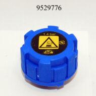 Kiegyenlítő tartály sapka Fiat Ducato B8562 VRC0023 50.532 Citroen Jumper 50532