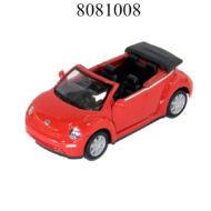 Modell autó/makett/ VW Beetle Cabrio CMA880VNBC