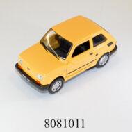 Modell autó/makett/ Fiat 126P CMA884F126P