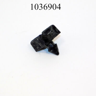 Fékpofatávtartó lemez gumiütköző Lada
