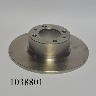 Féktárcsa Lada MS 2101-2107