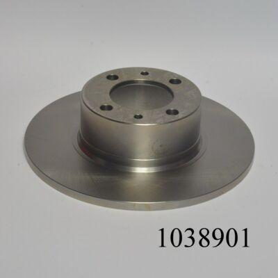 Féktárcsa Lada L1021P LPR