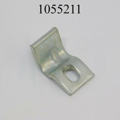Fűtéscsaprúgó Lada 2101  (fűtésbowdenleszorító)