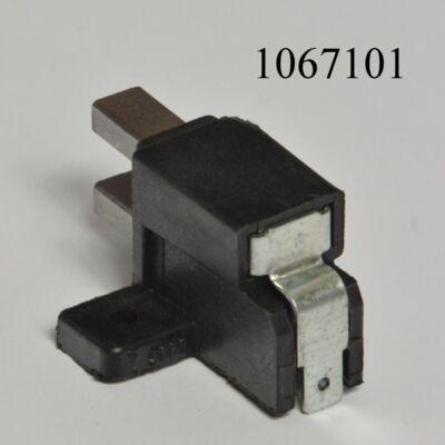 Generátorszénkefe Lada 2101 (külső fesszabályzós generátorba)