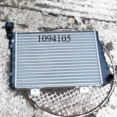 Hűtő Lada 2105 alu
