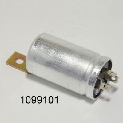 Irányjelzőrelé Lada 2101 (3 lábú, hengeres) (index relé)