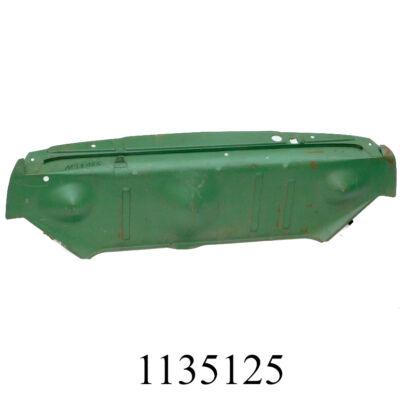 Homlokfal Skoda 105-120  1984-ig