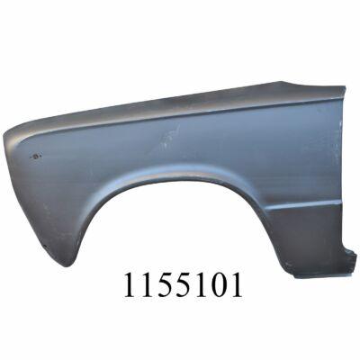 Sárvédő első Lada 2101 bal GYÁRI