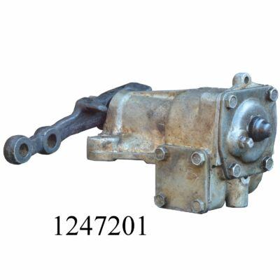 Kormánymű Lada 1200-s 2101 felújított