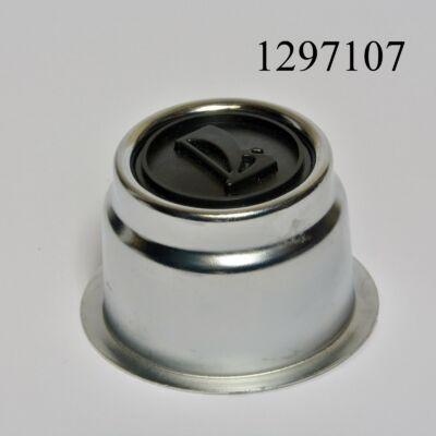 Kerékagy porsapka Lada 2107 króm