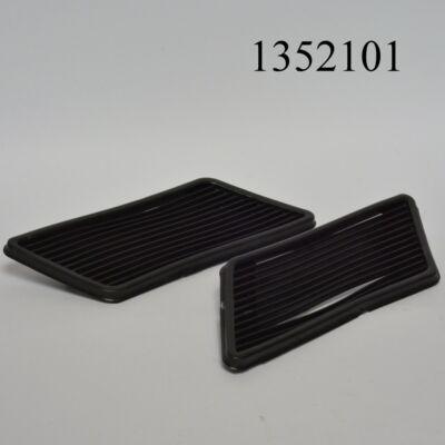 Szellőzőrács Lada 2101-2106 (pár)hátsó oszlop
