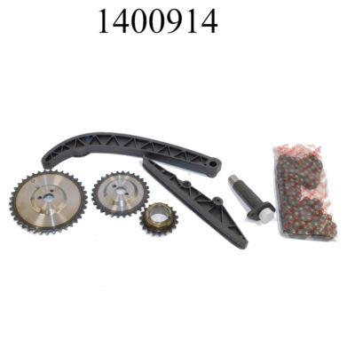 Vezérműlánc garn. komplett NIVA1.7 hengerenkénti bef. 21214 egysoros