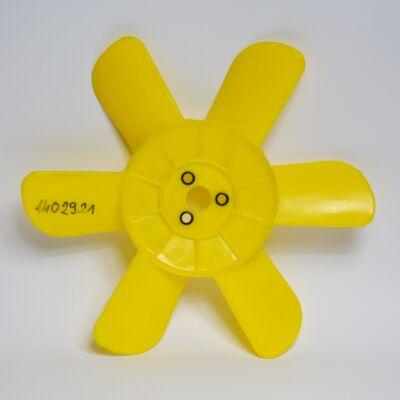 Ventillátorlapát Niva 1.6 gyári