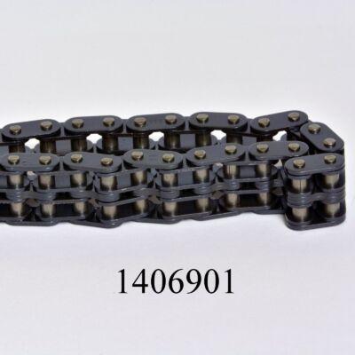 Vezérműlánc Lada 1200 gyári (2101) (114szemes)