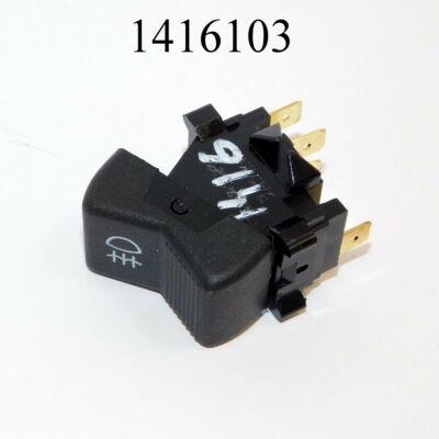 Ködlámpakapcsoló Lada 2105