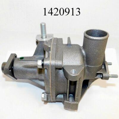 Vízpumpa Lada 2107-Niva1.7  komplett műanyag nagylapátos