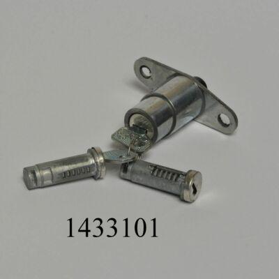 Csomagtérzár Lada 2101 +betétek