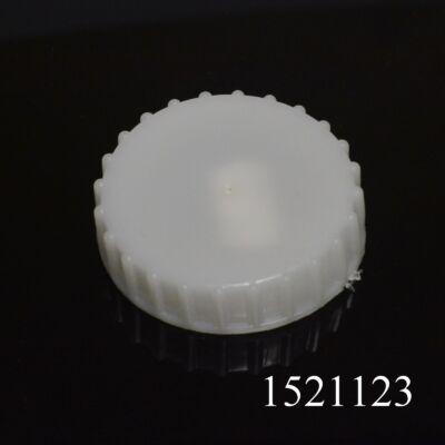 Ablakmosótartály sapka Niva 1.7 csavaros (50mm)