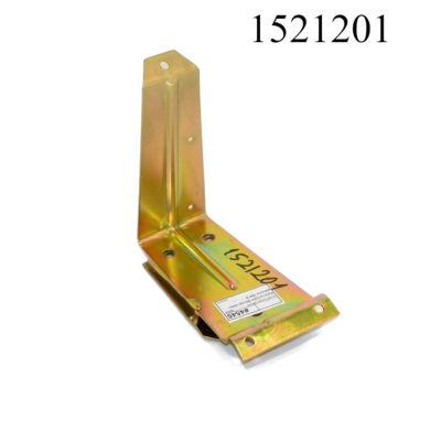 Ablakmosótartály tartóvas Lada 2101 derékszögű