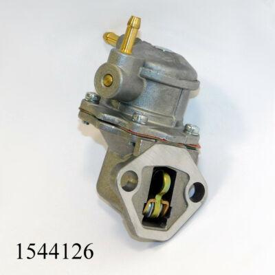 AC pumpa Polski Fiat126