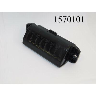 Biztosítéktábla Lada 2101