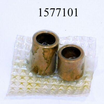 Bronzpersely Lada  önindítóba pár 140046+140049 12x16x17+12x16x24.5