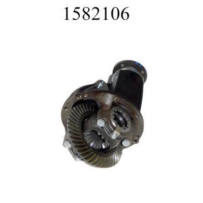 Differenciál L2106-NIVA1.7 komplett 11/43 3.9