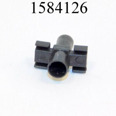 Díszlécpatent Lada 03-06 hátsó díszléchez (lámpa köré)