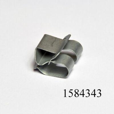 Patent vezeték rögzítő fém BMW 181021