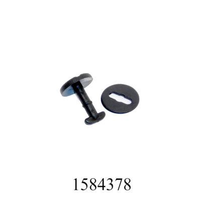 Patent Kárpit Bmw C50354 5db/csomag