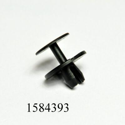 Patent motortér szigeteléshez BMW 6.5mm 181008