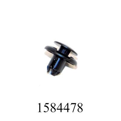 Patent dobbetét rögz. Honda 8mmx11mm   B19239 10db/cs Mitsubishi