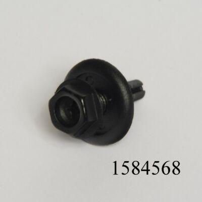 Doblemezrögzítő patent Honda hatlapfejű 8mm 187765