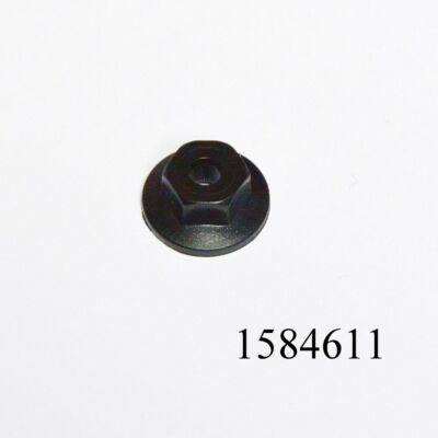 Patent dobbetét rögzítő Fiat  180137