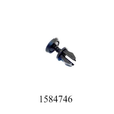 Patent kárpit Ford C30812 9mm