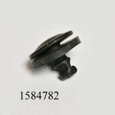 Patent lökhárítórögzítő Audi A4 A6 fém 188076