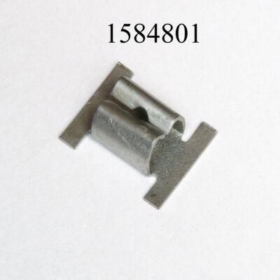 Patent motortér burkolat fém Fiat C60370