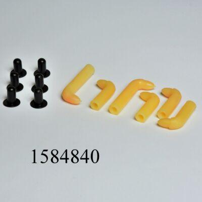 Kárpitpatent garn. Lada tetőkárpitpálcára (hosszú- LADA, rövid - NIVA)