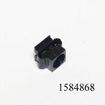 Burkolatrögzítő patent ellenrész VW, Audi, SK 13x13mm 188070 (a párja a 188069 - 1584832)