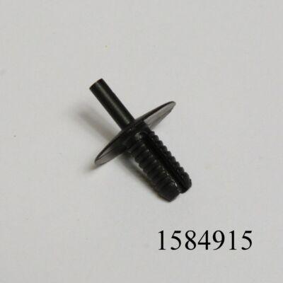 Díszlécpatent BMW  tüskés  A:19.7, B:6,  H:14.8mm