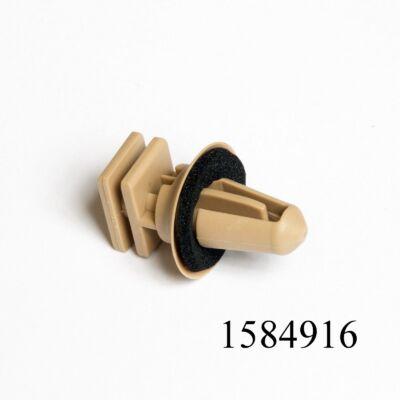 Díszlécpatent Bmw C60449