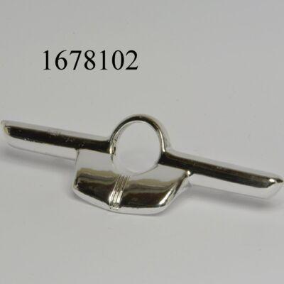 Csomagtérajtó fogantyú Lada 2102- Niva 1.6 krómos